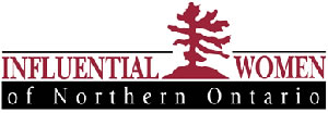 Influential Women Logo Lacasse Fine Wood Products Sudbury Ontario